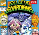 Galactic Guardians Vol 1 2