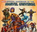 Official Handbook of the Marvel Universe A-Z HC Vol 1 6
