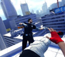 Mirror's Edge (game)