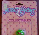 Muppet Babies PVC figures (Rainbow Toys)