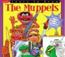Learn to Draw the Muppets