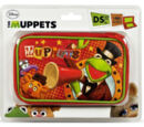 Muppet handheld game console accessories