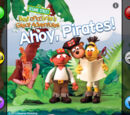 Bert and Ernie's Great Adventures iPad applications