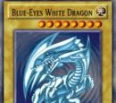 Blue-Eyes Deck