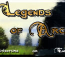 Legends of Arcadia