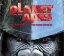Planet of the Apes (2001) (Junior Novelisation)