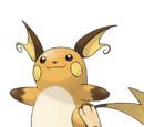 Raichu