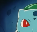 Nurse Joy's Bulbasaur