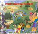 Pooh's Adventures Teams