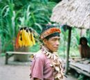 List of indigenous peoples
