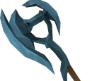 Rune battleaxe