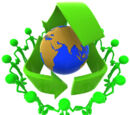 Reduce, reuse, repair & recycle - personal options