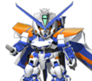 Astray Blue Frame Second L