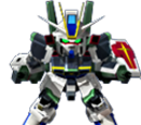 Blast Impulse Gundam