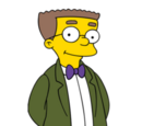 Waylon Smithers