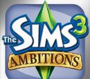 The Sims 3 Ambitions (Smartphone)