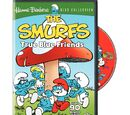 Smurfs: True Blue Friends