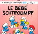 The Baby Smurf (comic book)