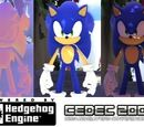 Hedgehog Engine