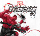 Thunderbolts (Volume 2)