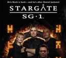 Stargate SG-1: Siren Song