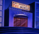 Big Shott's Toy World