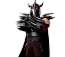 Shredder (2012 TV series)