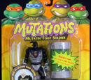 Mutatin' Foot Soldier (2003 action figure)