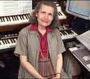 Wendy Carlos