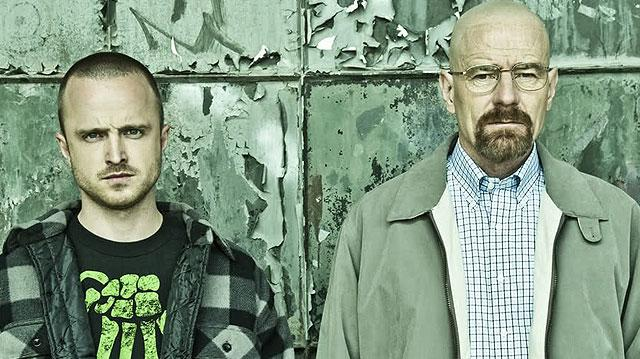 Breaking Bad Happy Birthday, Walt