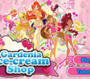 Gardenia Ice Cream Shop