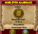 Mind Over Mandrake