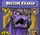 Berzerk Kraken Item Card