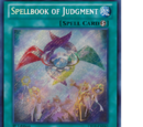Spellbook of Judgment
