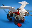 Griffin-Type Zoids