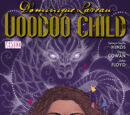 Dominique Laveau: Voodoo Child Vol 1 4