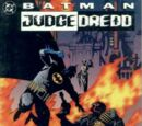 Batman/Judge Dredd Vendetta in Gotham Vol 1 1