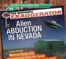 Card 88: Alien Abduction