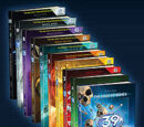 Series One Books