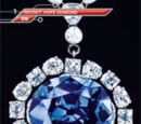 Card 35: Hope Diamond