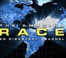 The Amazing Race en Discovery Channel 1