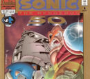 Archie Sonic the Hedgehog Issue 50
