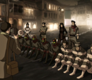 Team Avatar (Legend of Korra)