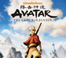 Avatar: The Last Airbender — The Art of the Animated Series