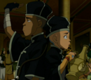 Sokka's relationships
