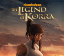 The Legend of Korra — The Art of the Animated Series, Book One: Air