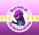 Barney & the Backyard Gang