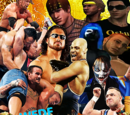 WEDF Royal Rumble 2