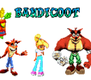 Team Bandicoot