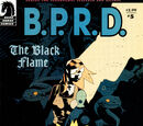 B.P.R.D.: The Black Flame Vol 1 5